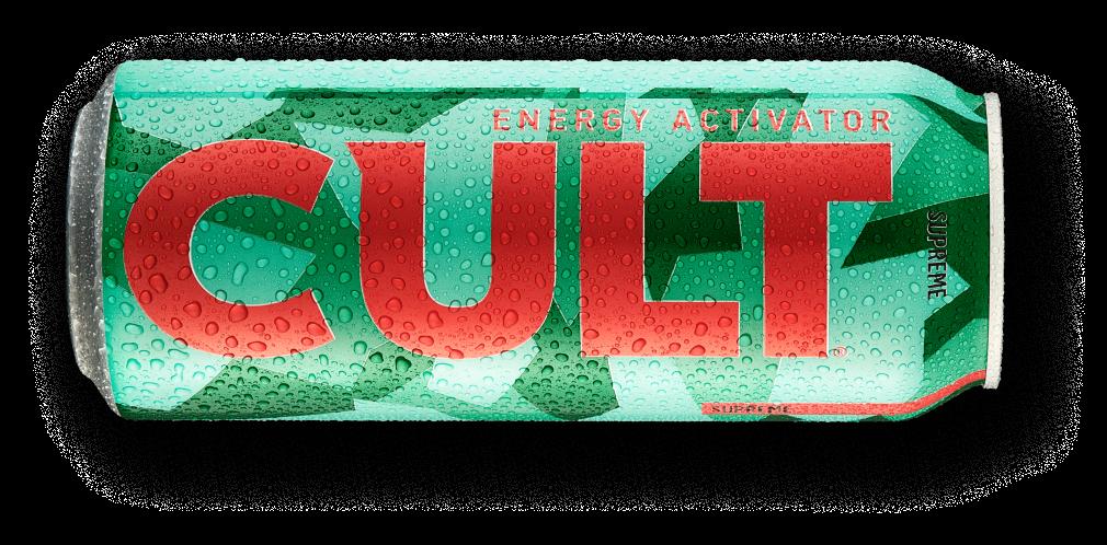 CULT SUPREME